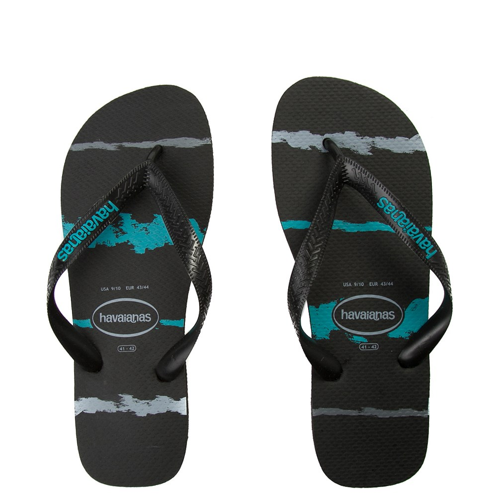 Mens Havaianas Top Photoprint Sandal