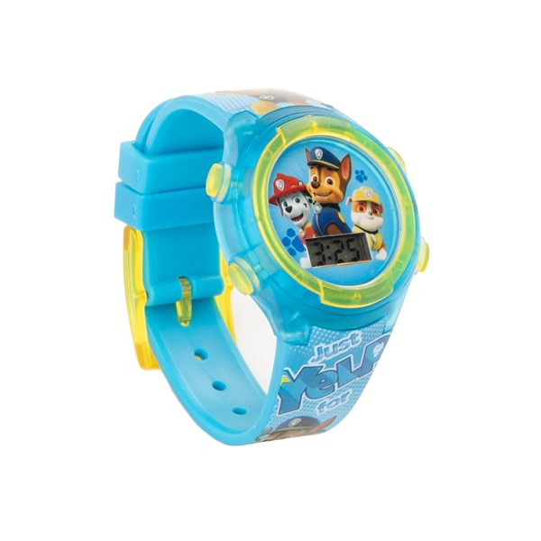 alternate view Paw Patrol Watch - BlueALT2