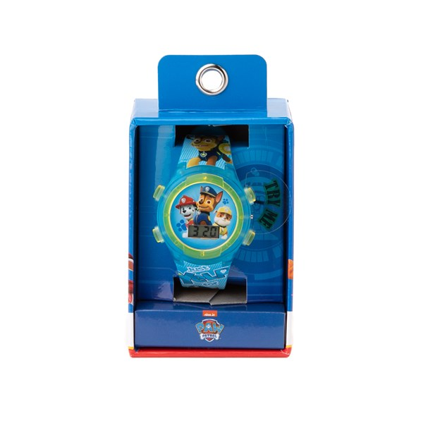 alternate view Paw Patrol Watch - BlueALT4