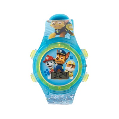 Main view of Paw Patrol Watch