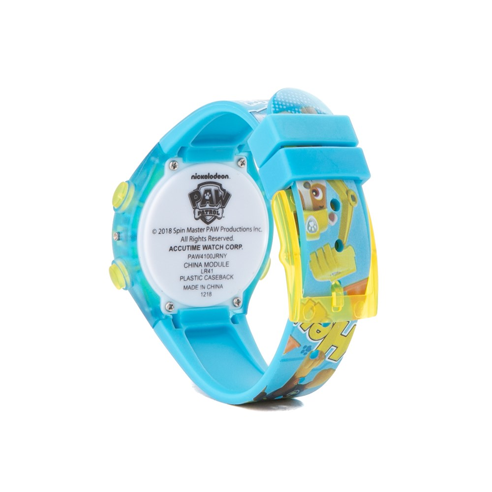 Paw Patrol Watch