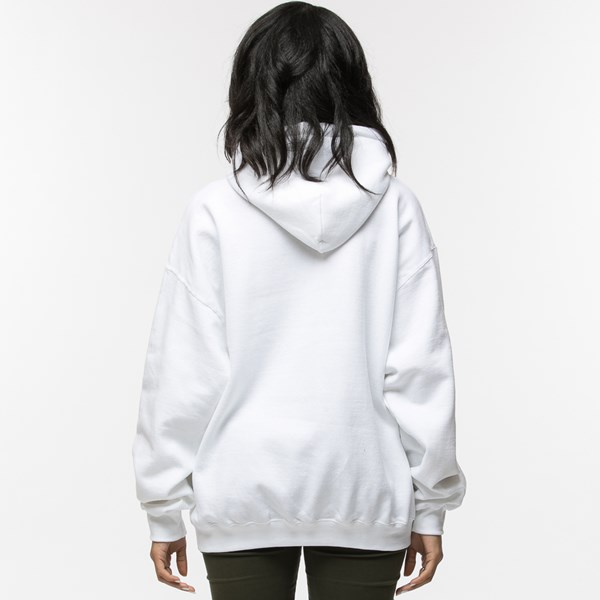 alternate view Womens Friends HoodieALT1