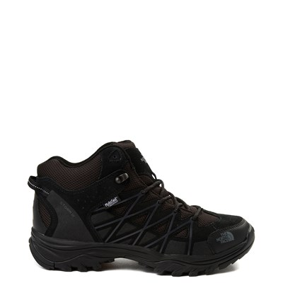 Main view of Mens The North Face Storm III Mid Hiking Shoe