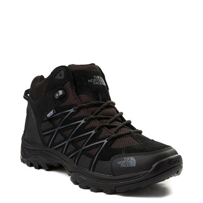 Alternate view of Mens The North Face Storm III Mid Hiking Shoe