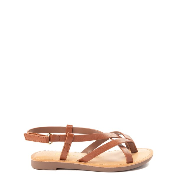 Sarah-Jayne Venus Sandal - Toddler / Little Kid - Tan