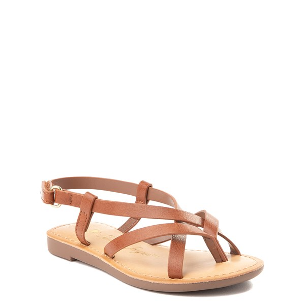 Alternate view of Sarah-Jayne Venus Sandal - Toddler / Little Kid