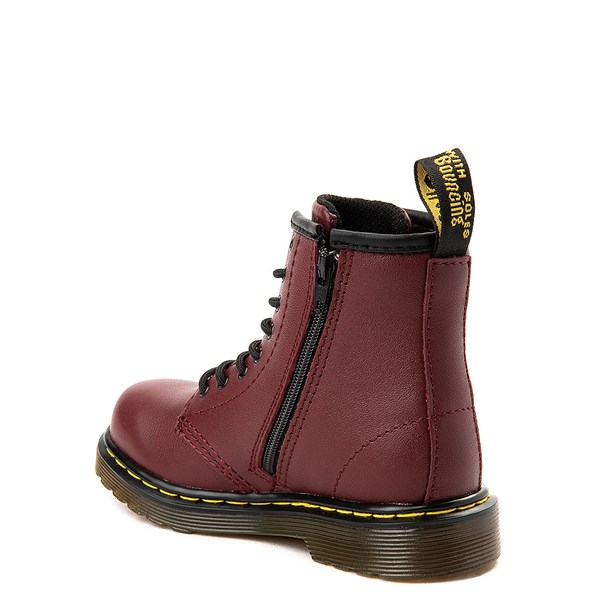 alternate view Dr. Martens 1460 8-Eye Boot - ToddlerALT2
