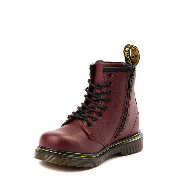 alternate view Dr. Martens 1460 8-Eye Boot - ToddlerALT3