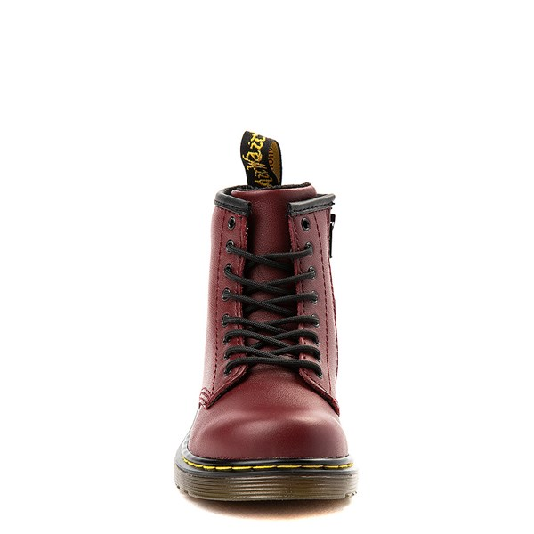 alternate view Dr. Martens 1460 8-Eye Boot - ToddlerALT4