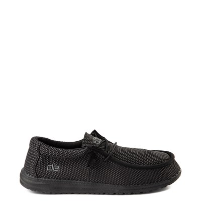 Main view of Mens Hey Dude Wally Sox Casual Shoe