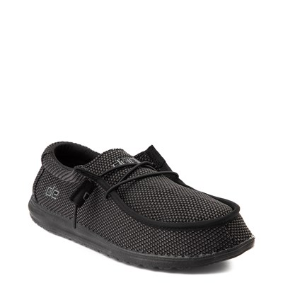 Alternate view of Mens Hey Dude Wally Sox Casual Shoe