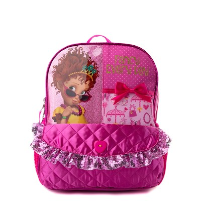 Main view of Fancy Nancy Mini Backpack
