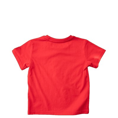 Alternate view of Fila Logo Tee - Toddler - Red