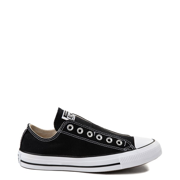 Converse Chuck Taylor All Star Slip On Sneaker - Black