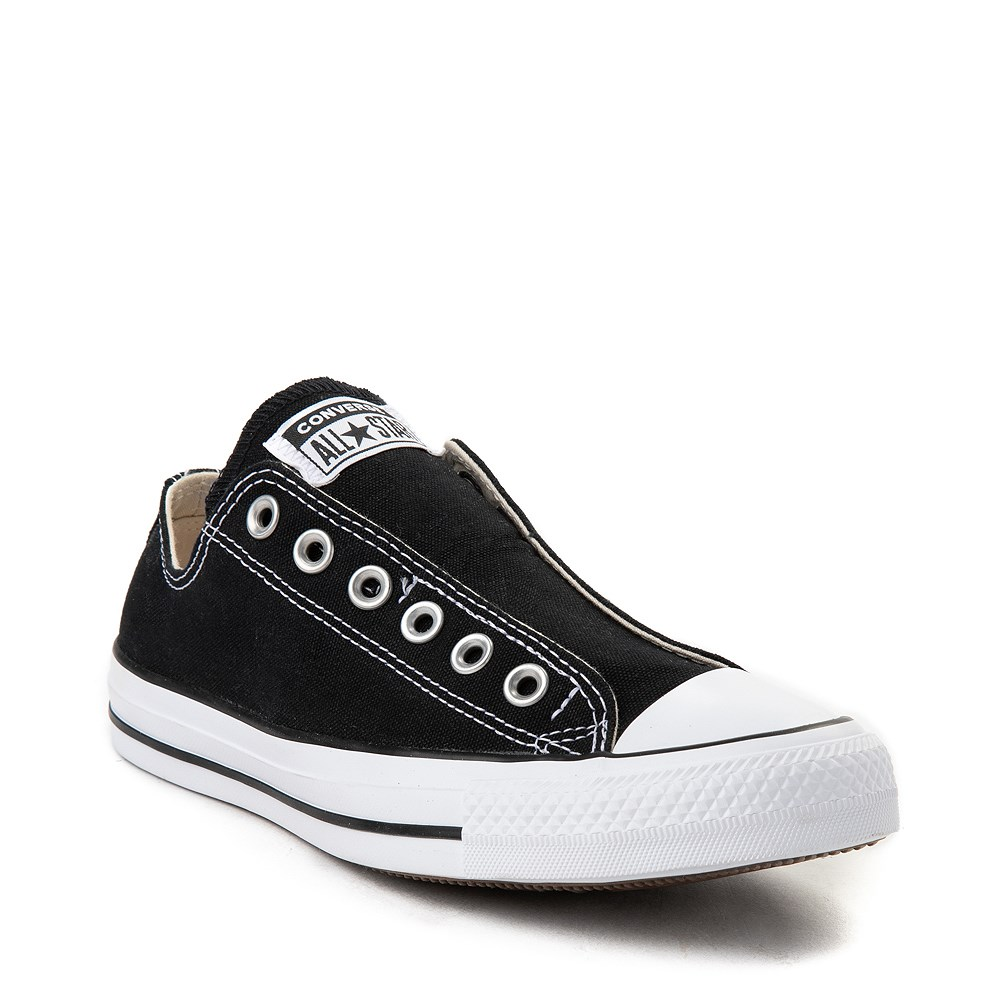 2converse all star slip on