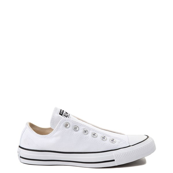 Default view of Converse Chuck Taylor All Star Slip On Sneaker - White