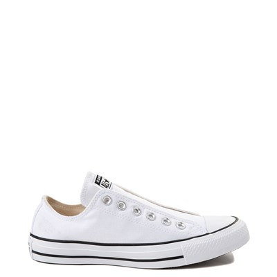 Main view of Converse Chuck Taylor All Star Slip On Sneaker - White