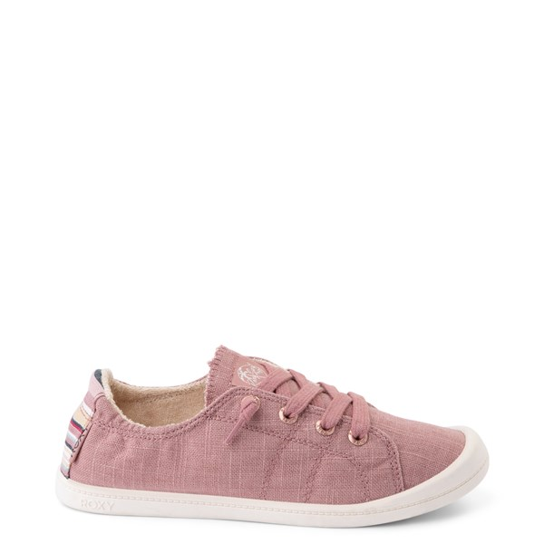 Womens Roxy Bayshore Casual Shoe - Rose