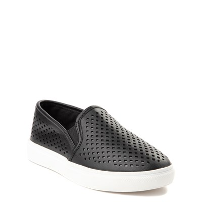 Alternate view of Steve Madden Ellen Slip On Casual Shoe - Little Kid / Big Kid