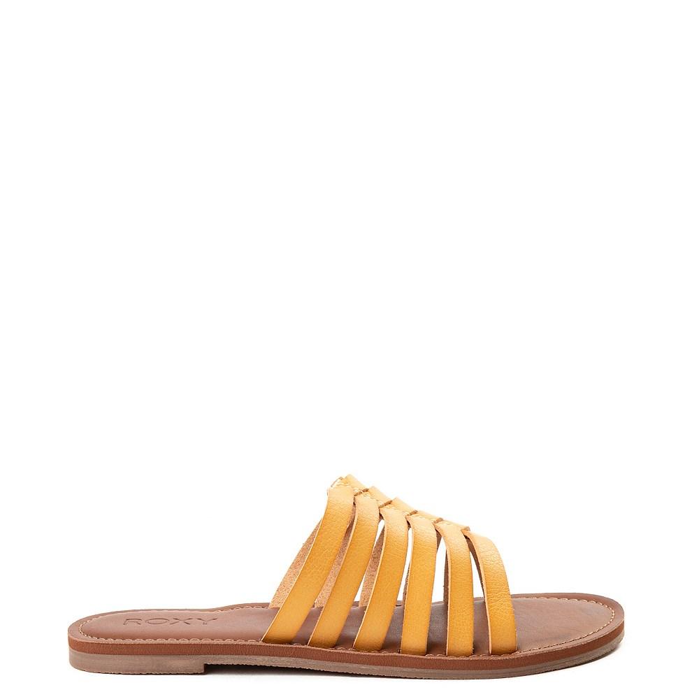 Womens Roxy Sybil Slide Sandal