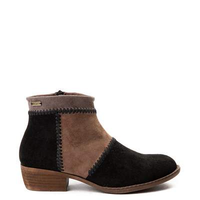 Womens Roxy Devlin Ankle Boot