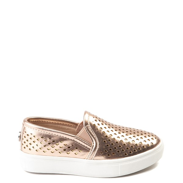 Steve Madden Ellen Slip On Casual Shoe - Toddler