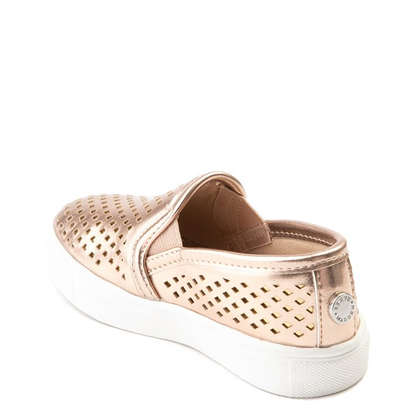 alternate view Steve Madden Ellen Slip On Casual Shoe - ToddlerALT2