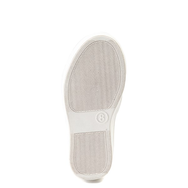 alternate view Steve Madden Ellen Slip On Casual Shoe - ToddlerALT5