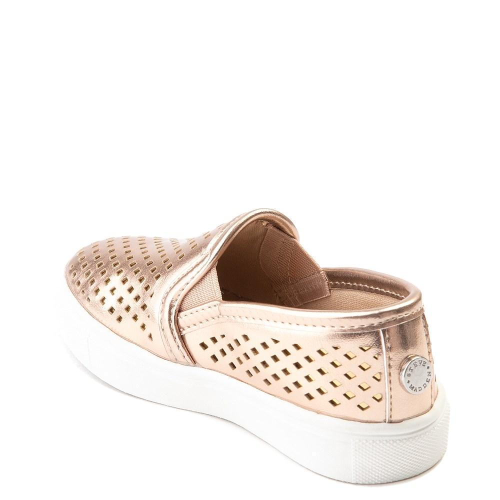 dea94289d80 Steve Madden Ellen Slip On Casual Shoe - Toddler
