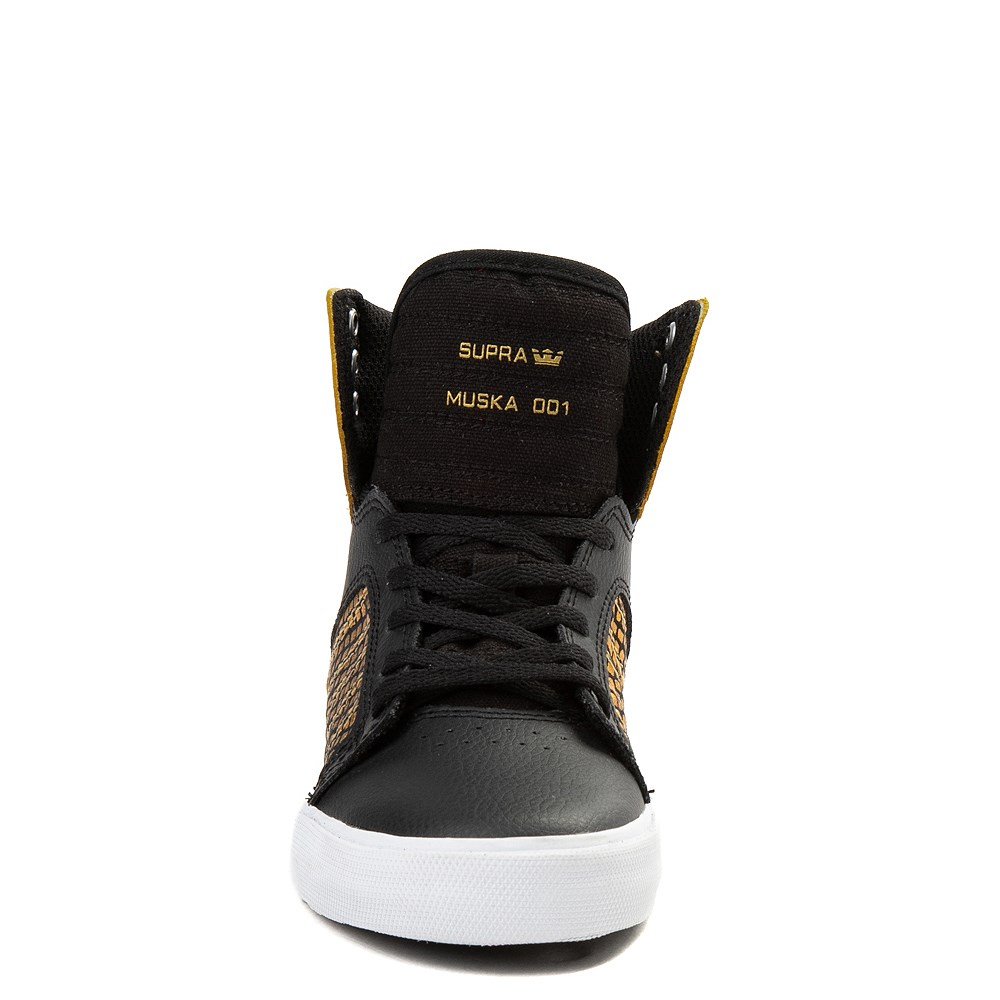 13de2c94bde0 Supra Skytop Skate Shoe - Little Kid   Big Kid