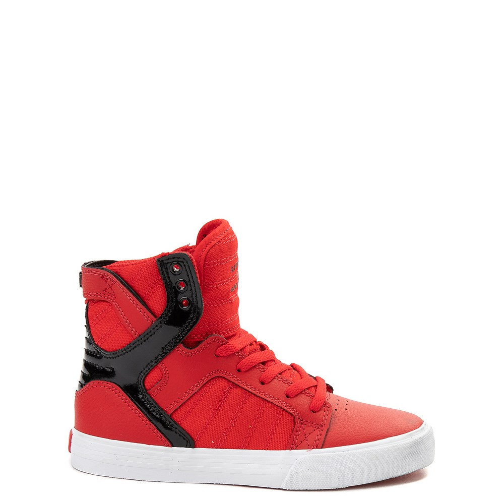 Supra Skytop Skate Shoe - Little Kid / Big Kid