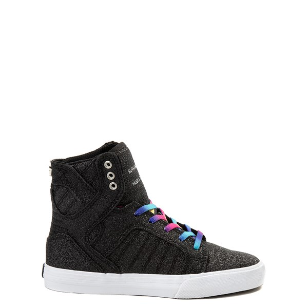 Default view of Supra Skytop Skate Shoe - Little Kid / Big Kid
