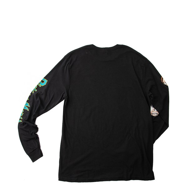 Alternate view of Mens Rick And Morty Long Sleeve Tee