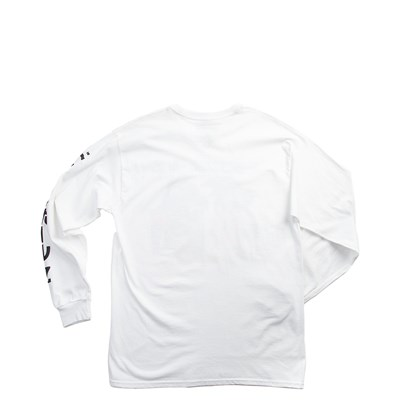 Alternate view of Mens Dragon Ball Z Long Sleeve Tee