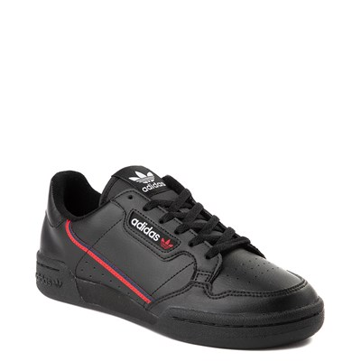 Alternate view of Tween adidas Continental 80 Athletic Shoe