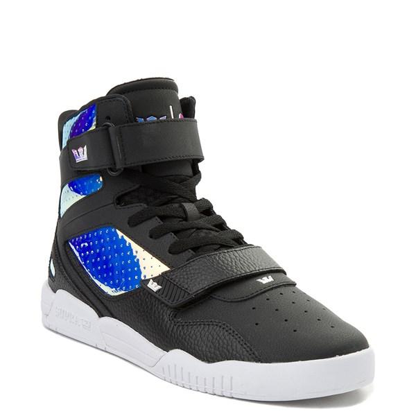 Alternate view of Mens Supra Breaker Skate Shoe