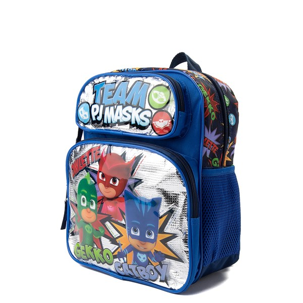 alternate view PJ Masks Mini Backpack - Blue / MultiALT2