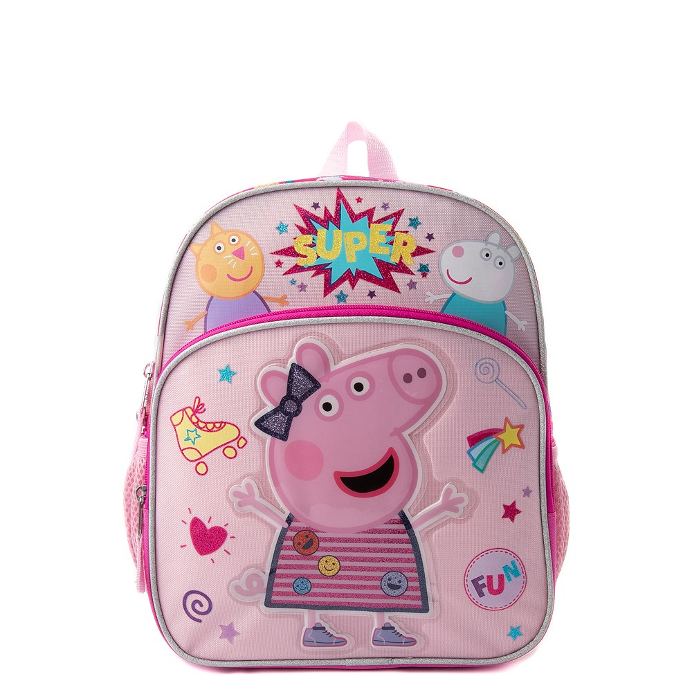Peppa Pig Super Fun Mini Backpack