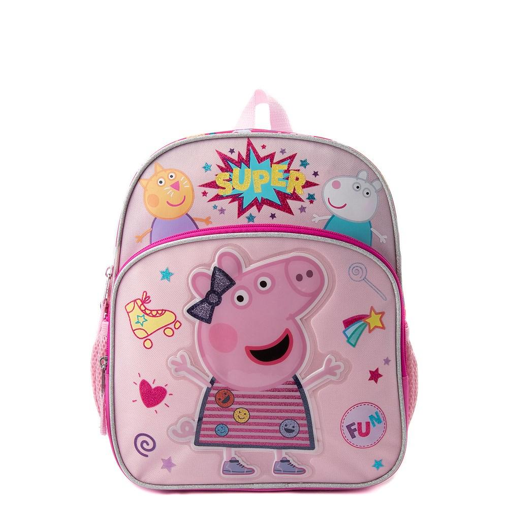 Peppa Pig Super Fun Mini Backpack
