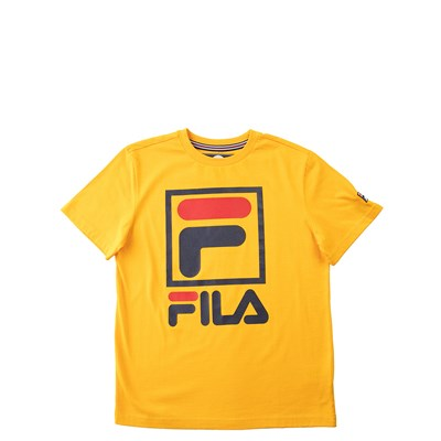 Main view of Fila Logo Tee - Little Kid