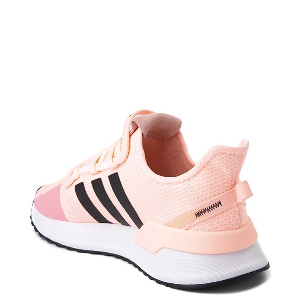 alternate view Womens adidas U_Path Athletic ShoeALT2