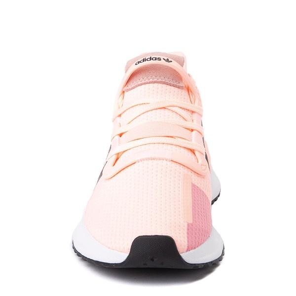 alternate view Womens adidas U_Path Athletic ShoeALT4