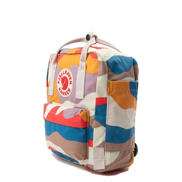 alternate view Fjallraven Kanken Mini BackpackALT2
