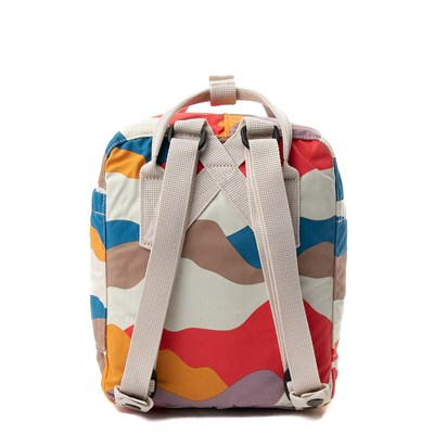 Alternate view of Fjallraven Kanken Mini Backpack - Multi