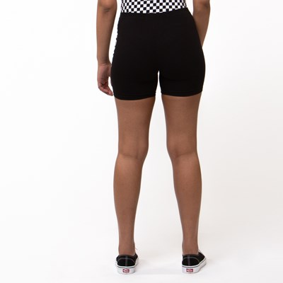 Alternate view of Womens Vans Funnier Time Bike Shorts