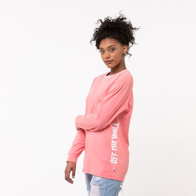 501f0f854c8b Womens Vans Central Long Sleeve Tee