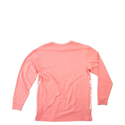 Alternate view of Womens Vans Central Long Sleeve Tee