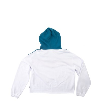 Alternate view of Womens Vans Inverce Cropped Hoodie