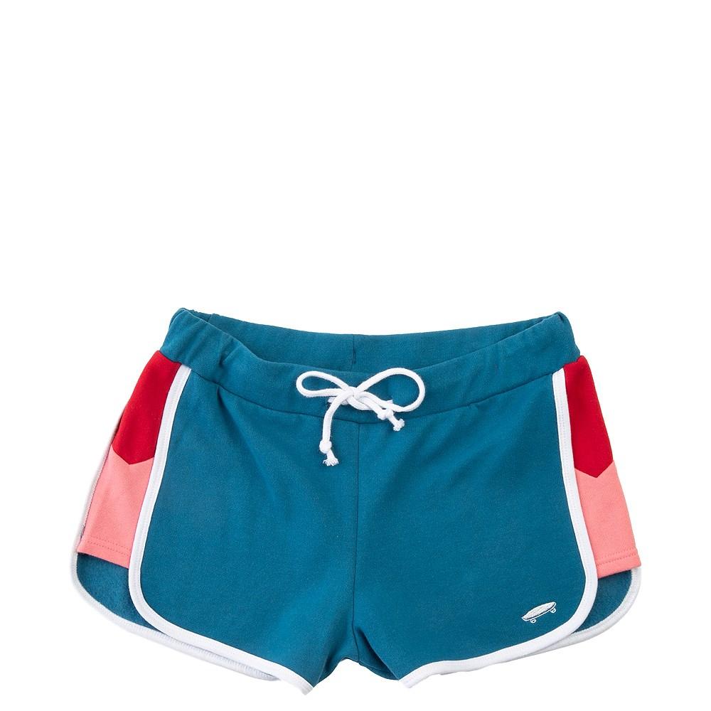 Womens Vans Inverce Fleece Shorts