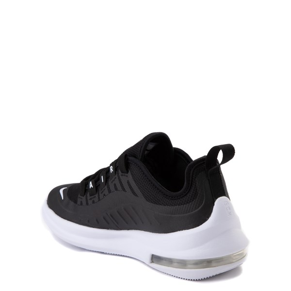 alternate view Nike Air Max Axis Athletic Shoe - Big KidALT2
